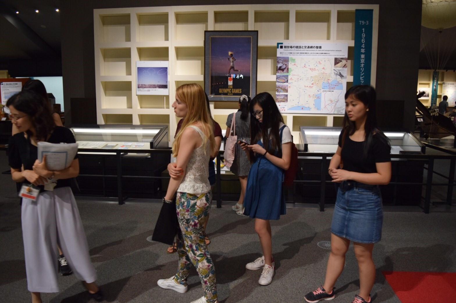 Edo-Tokyo Museum 3