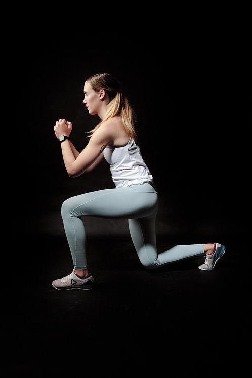 Lower Body Stability