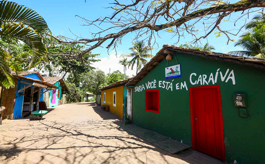 caraíva1