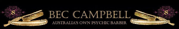 Bec Campbell - Australia's Own Psychic B