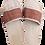 Thumbnail: ATMOS GREEN PALM LEAF SLIPPERS