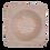 """Thumbnail: PALM LEAF PLATES - 2.5"""" SAUCE BOWL- 250 PCs (ECO FRIENDLY/ DISPOSABLE)"""