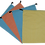 Thumbnail: ATMOS GREEN 4 PACK AZURE, CORAL, SKY & LEMON COLOR SHOE BAGS