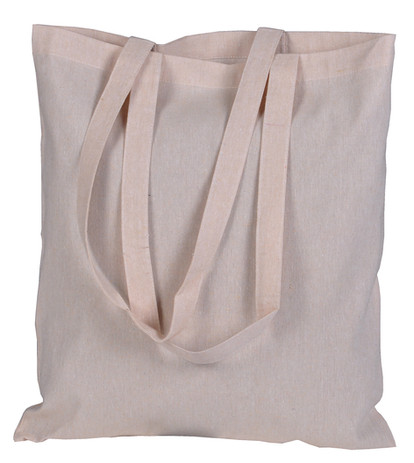 ATMOS GREEN BRAND Recycled Cotton Tote Bags
