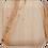 "Thumbnail: GREEN ATMOS - 7"" FLAT SQUARE DISPOSABLE PALM LEAF PLATES - 100 PCS"