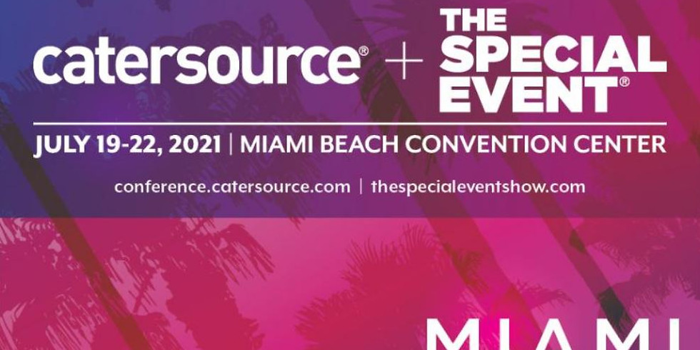 Catersource - The Special Event