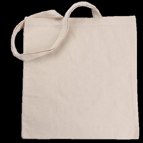 ATMOS GREEN 100% COTTON BAGS