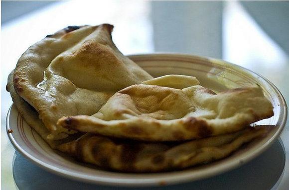 Butter Naan (2)