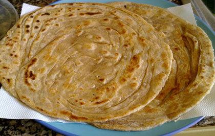 Lacha Paratha (2)