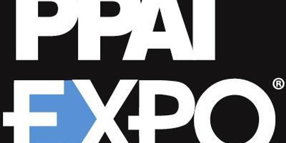PPAI EXPO 2022