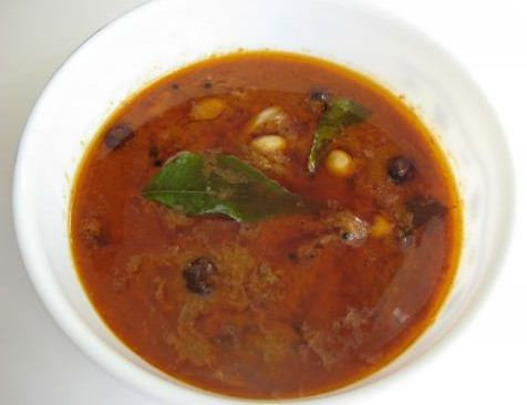 Vatha Kozhambu