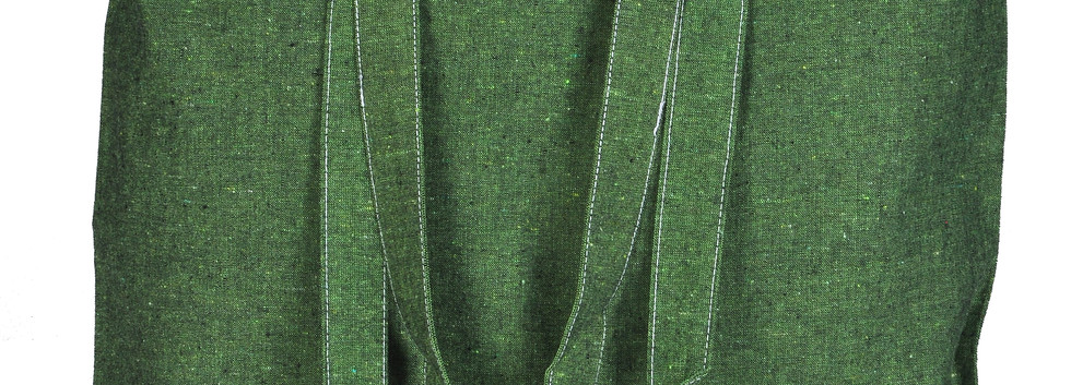 COLOR: GREEN APPLE