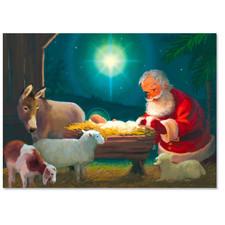 Dec. 24 (4:30-5:30pm)  Happy Birthday Jesus