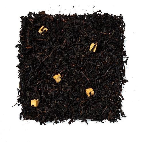 BLACK TOFFEE