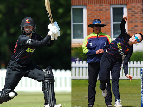 ECB announce the England Women Central Contracts for 2021-22.