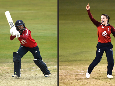 ENGLAND WOMEN NAME SQUAD FOR NEW ZEALAND TOUR WHICH INCLUDES SUNRISERS VILLIERS AND WILSON