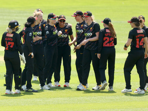 SQUAD AND PREVIEW – NORTHERN DIAMONDS V SUNRISERS