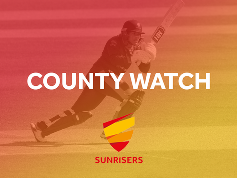COUNTY WATCH 18.05.2021