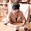 Thumbnail: 2/23(日) 工作坊 │港色編織-雙色口金錦囊包工作坊