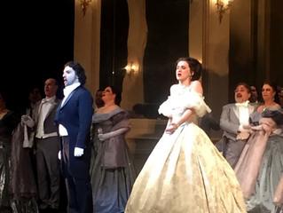 Curso de Italiano prestigia ópera La Traviata no Theatro Municipal de São Paulo!