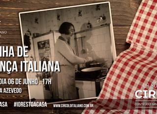 La Bottega del Circolo: Cozinha de Herança Italiana