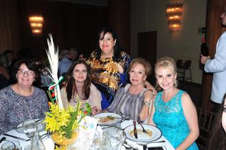 Festa da Associazione Femminille Della Campania in Brasile