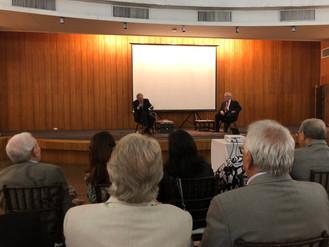 70 anos da Constituição Italiana em conferência especial realizada no Circolo