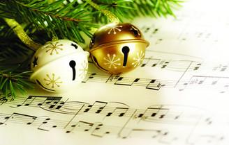 25 Novembre: Concerto di Natale