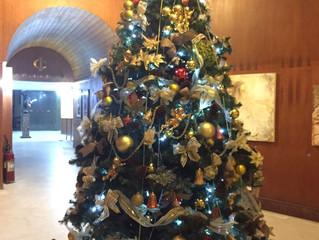 Jantar de Natal do Circolo reune amigos e famíliares em uma festa especial