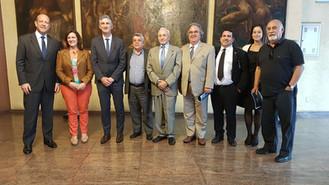 Mobilidade pública é tema central em reunião no Circolo Italiano