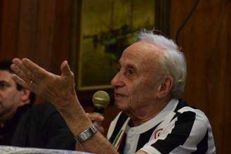 Fã Clube oficial da Juventus no Brasil realiza coletiva de imprensa no Circolo
