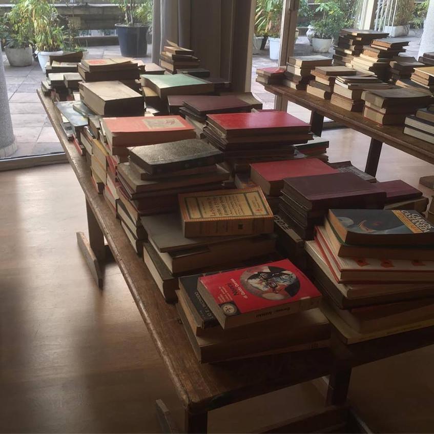 Biblioteca Circolo Italiano