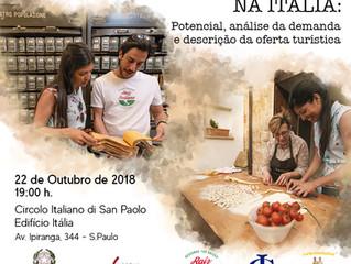 O turismo das raízes na Itália: Potencial, Análise da Demanda e Descrição da Oferta Turística