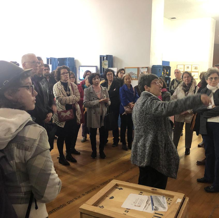 Casa Aperta 2019 Circolo Italiano