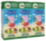 3Pack Slim New Peppa Pig Summer Berries
