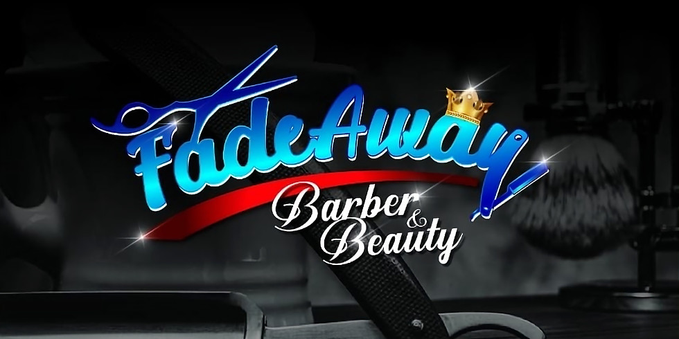 Fade Away Barber & Beauty