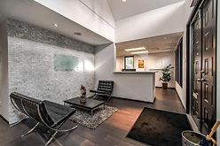 Photo of Fleetwood Clinic Waiting Room