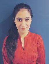 Picture of Female Massage Therapist
