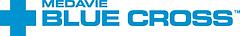 Medavie Blue Cross Insurance Logo
