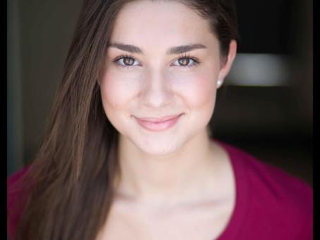 2018 UNC Amy Bennett Memorial Scholarship in Musical Theatre