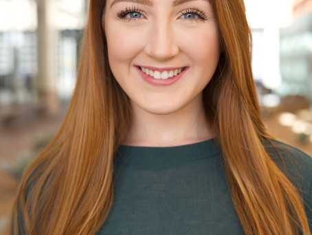 2020 UNC Amy Bennett Memorial Scholarship in Musical Theatre