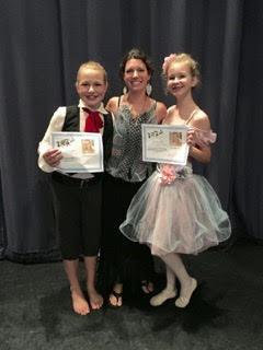 2016 Dynamic Motion Dance Academy Scholarships