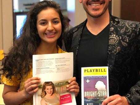 2019 International Thespian Amy Bennett Musical Theatre Scholarship