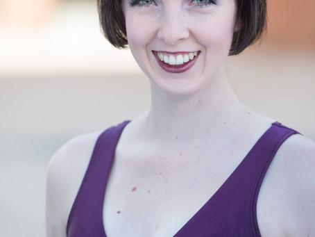 2017 UNC Amy Bennett Memorial Scholarship in Musical Theatre