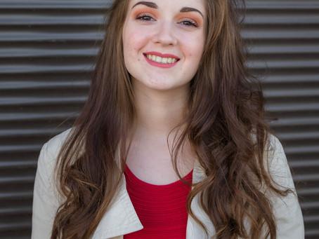 2021 Arizona State Thespian Amy Bennett Memorial Music Theatre Scholarship