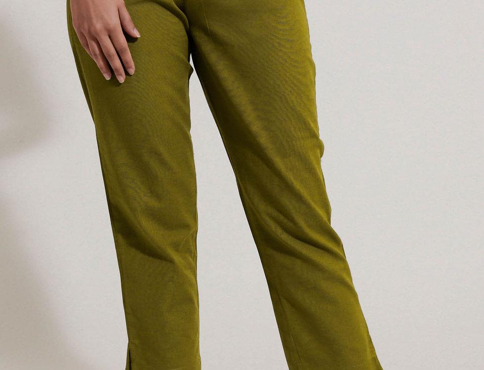Narrow Leg Trouser