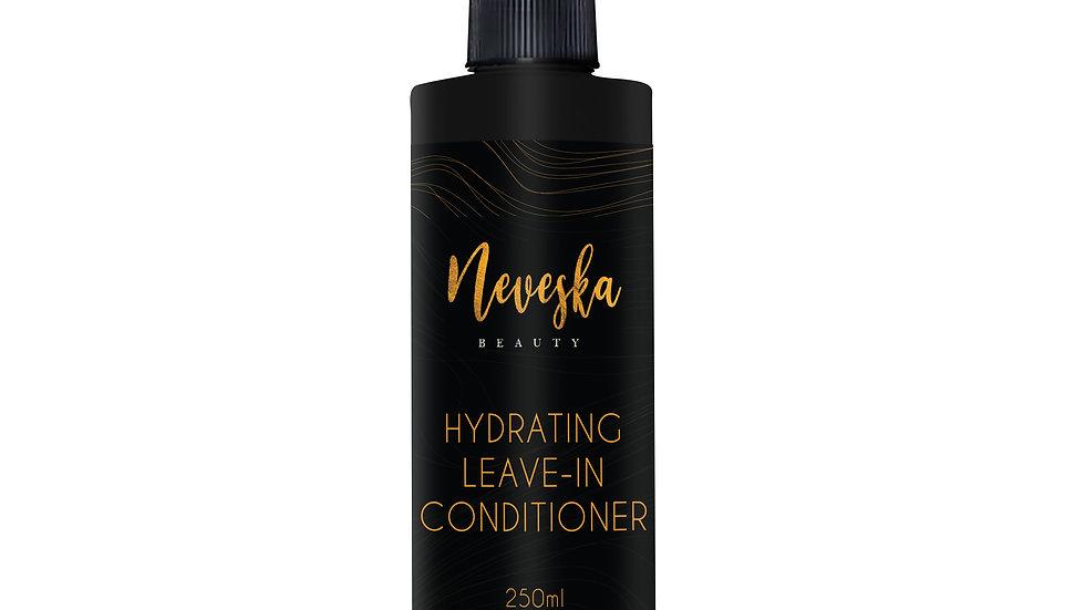 Hydrating LeaveIn Conditioner
