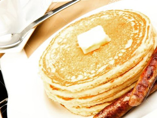 Ironman Lake Placid NY Annual Pancake Breakfast 2016!!!