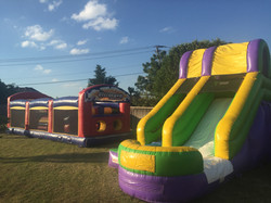 Great Inflatables in OKC