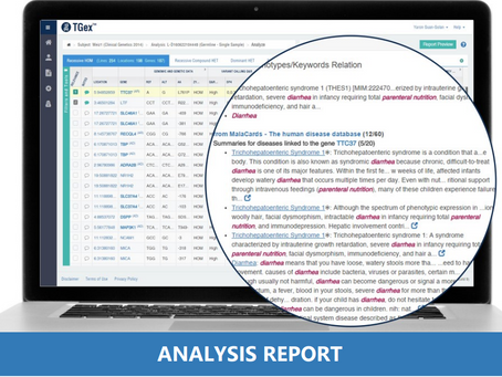 Geneyx客戶成功故事-在幾分鐘內,識別WGS中的致病結構變異